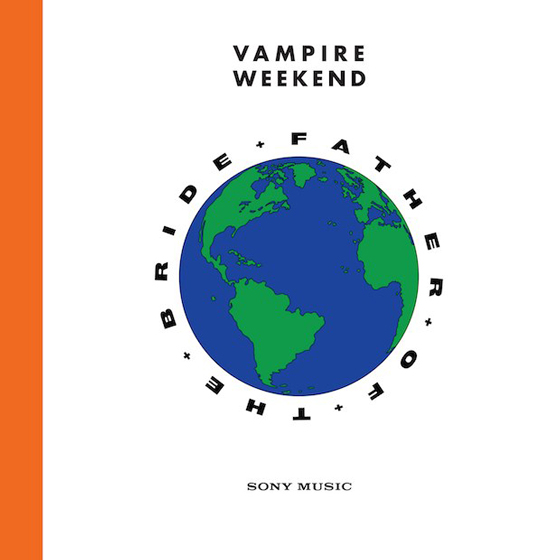 Vampire Weekend Set Release Date for 'Father of the Bride,' Share Two New Songs