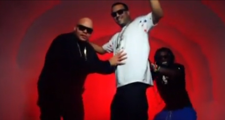 Fat Joe 'Yellow Tape' (ft. Lil Wayne, A$AP Rocky and French Montana) (video)