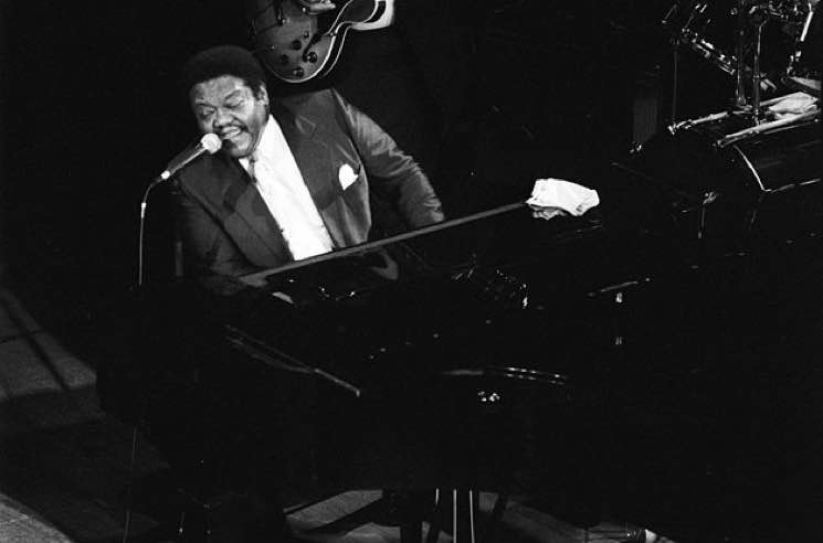 ​Fats Domino Dead at 89