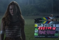 'Fear Street' Director Leigh Janiak Reveals R.L. Stine's Reaction to the Gory Film Trilogy