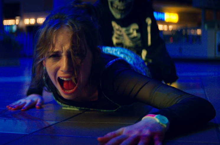 'Fear Street Part 1: 1994' Is a Classic '90s Teen Slasher Directed by Leigh Janiak