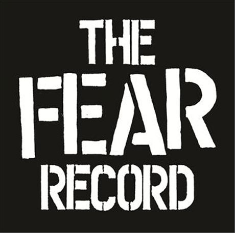 Fear Re-record 'The Record' for New Album