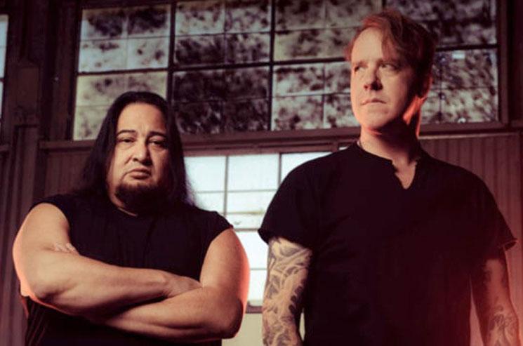 Fear Factory Announce New 'Genexus' LP