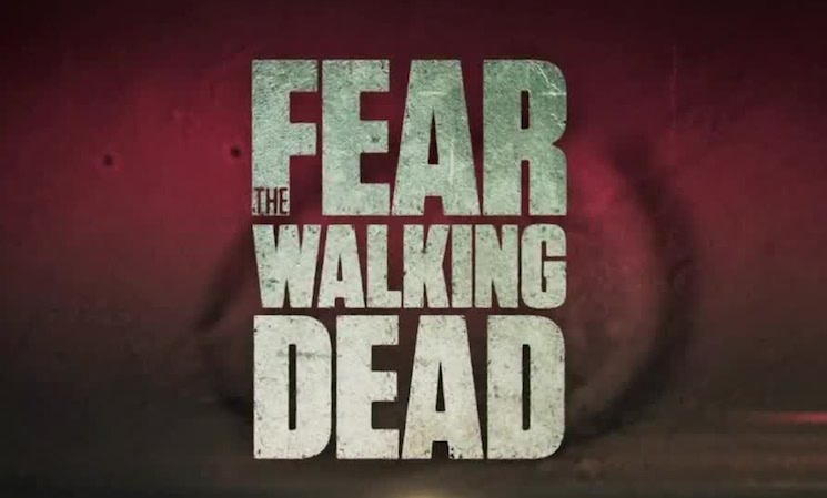 "Fear the Walking Dead ""Reports in Five States"" (trailer)"