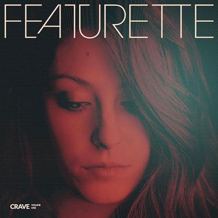 Featurette 'Crave' (album stream)