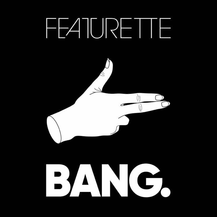 "Featurette ""Bang"""