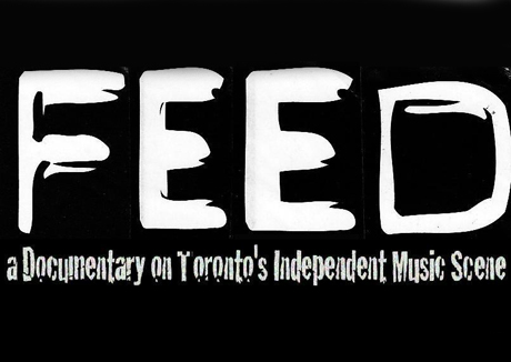 'FEED' Documentary Shines a Light on Toronto's Independent Music Scene with Career Suicide, Cunter and More