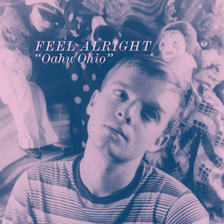 Feel Alright Announce Mammoth Cave 7-Inch, Canadian Tour