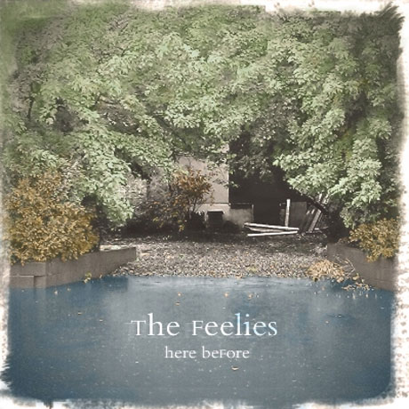 The Feelies 'Way Down'