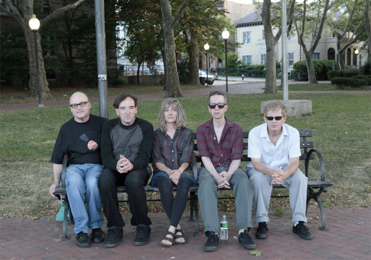 The Feelies to Return with New Album 'In Between'