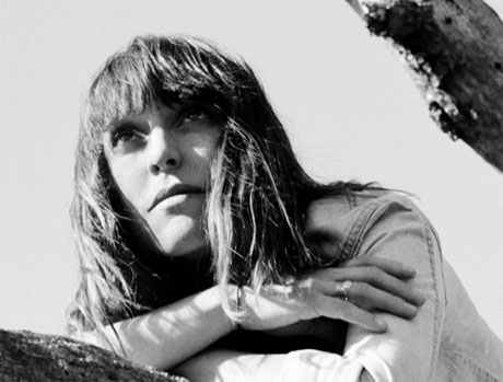 "Feist ""How Come You Never Go There"" (live on 'Letterman') / ""Pine Moon"""