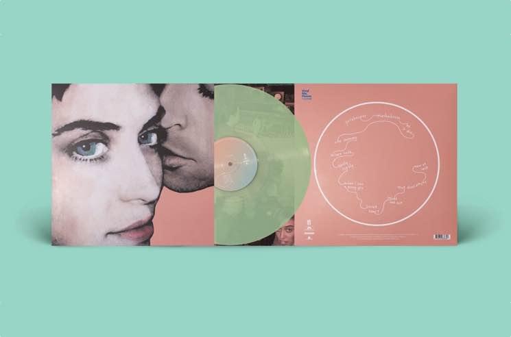 Feist Treats 'Let It Die' to 15th Anniversary Vinyl Reissue