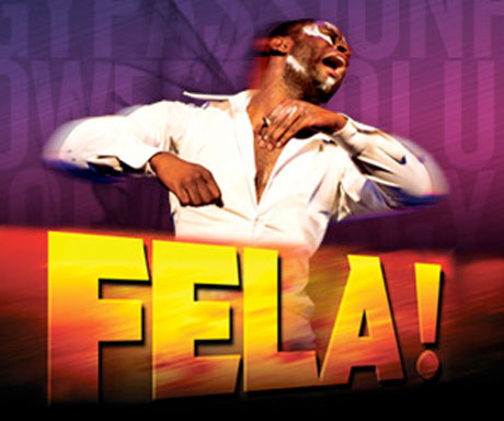 <i>Fela!</i> to Be Broadcast Live Across Canada and the World