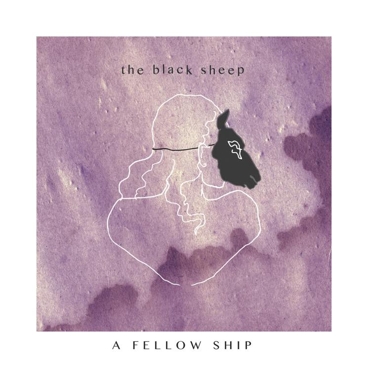 A Fellow Ship 'The Black Sheep' (EP stream)