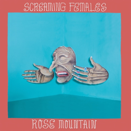 "Screaming Females Climb 'Rose Mountain' on New LP, Share ""Ripe"""