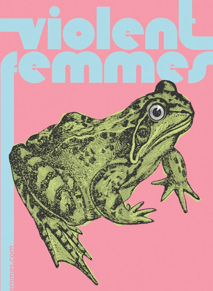 Violent Femmes Announce Fall North American Tour