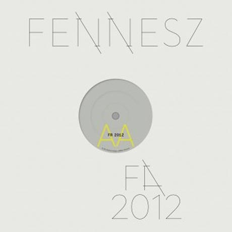 Fennesz Returns to Editions Mego for 'Fa 2012' 12-Inch