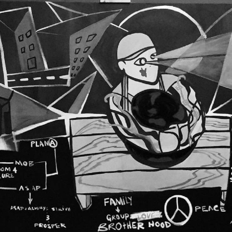 A$AP Ferg 'Tatted Angel' (prod. by Hit-Boy)