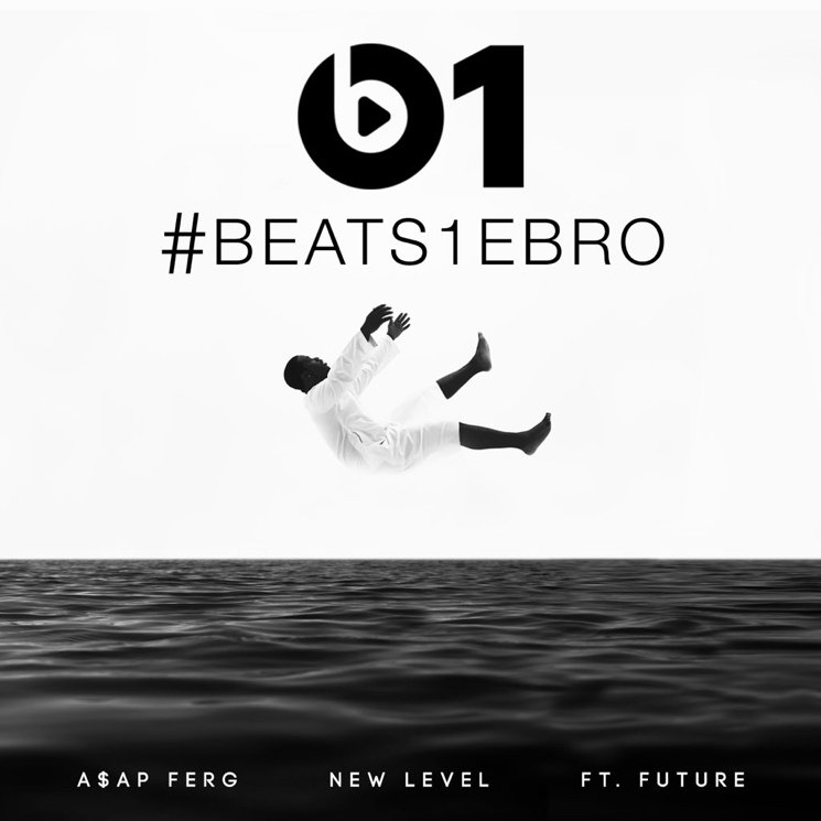 "A$AP Ferg ""New Level"" (ft. Future)"