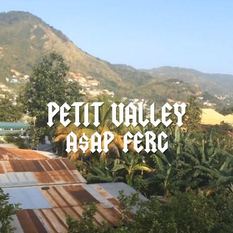 "A$AP Ferg ""Petit Valley"" (freestyle)"