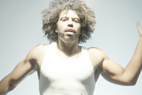 "clipping. ""Get Up"" (video)"