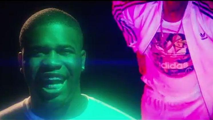 "A$AP Ferg ""Back Hurt"" (ft. Migos) (video)"