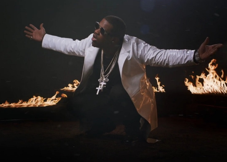 "A$AP Ferg ""New Level"" (ft. Future) (video)"