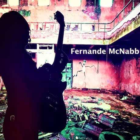 Fernande McNabb Fernande McNabb