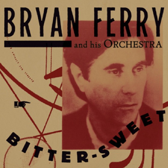 Bryan Ferry Announces New Solo Album 'Bitter-Sweet'