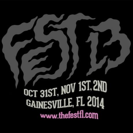 The Fest Announces 2014 Lineup: Descendents, Lifetime, Chuck Ragan, Menzingers