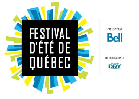 Festival d'été de Québec Gets Lady Gaga, Tegan and Sara, Soundgarden, the Killers