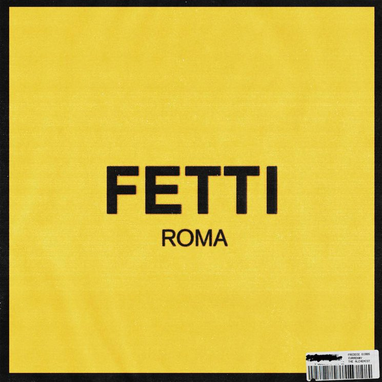 Stream Freddie Gibbs and Curren$y's 'Fetti'