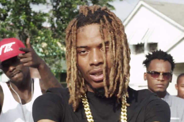 "Fetty Wap ""Zoo"" (video) / ""D.A.M Dats All Me"""