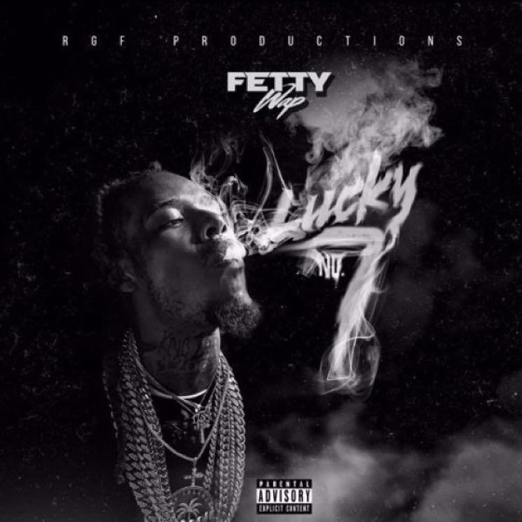 Fetty Wap  Lucky No. 7