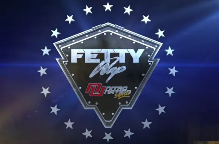 Fetty Wap Enters the World of Illegal Street Racing for New Mobile Game