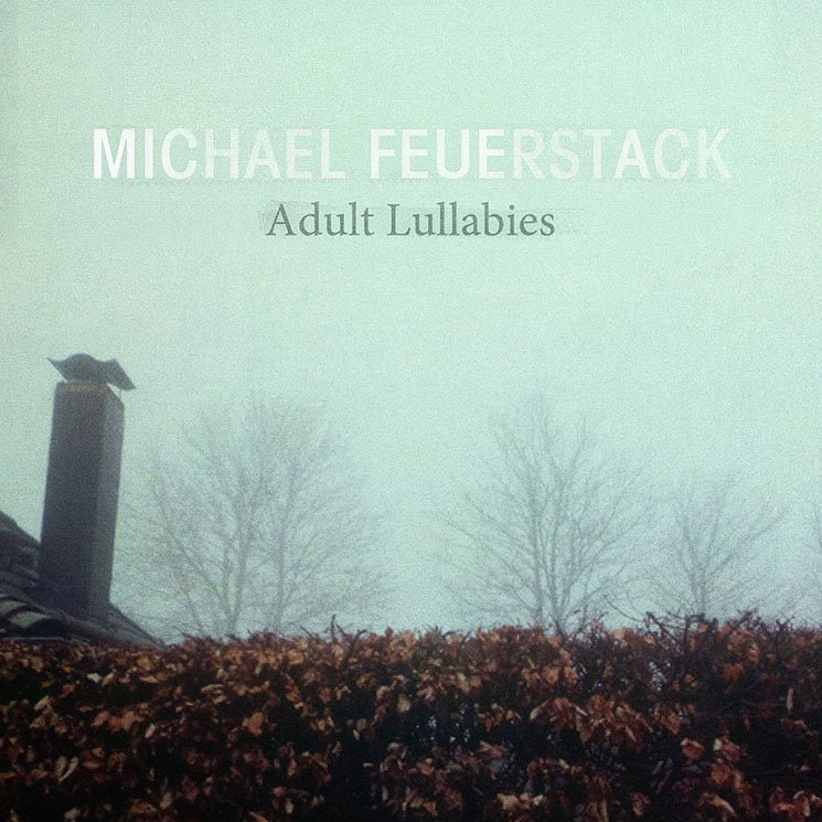 Michael Feuerstack Adult Lullabies