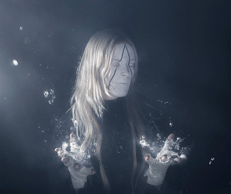 Fever Ray to Make Burning Man-Influenced Cameo in <i>Red Riding Hood</i>