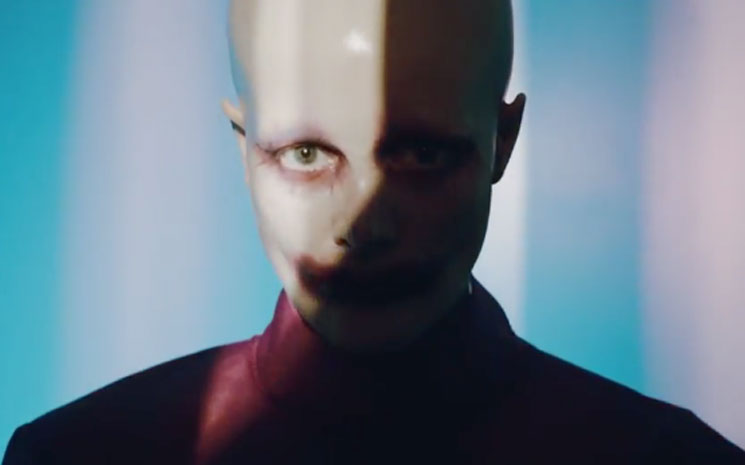 Fever Ray Cancels Tour for Mental Health Reasons