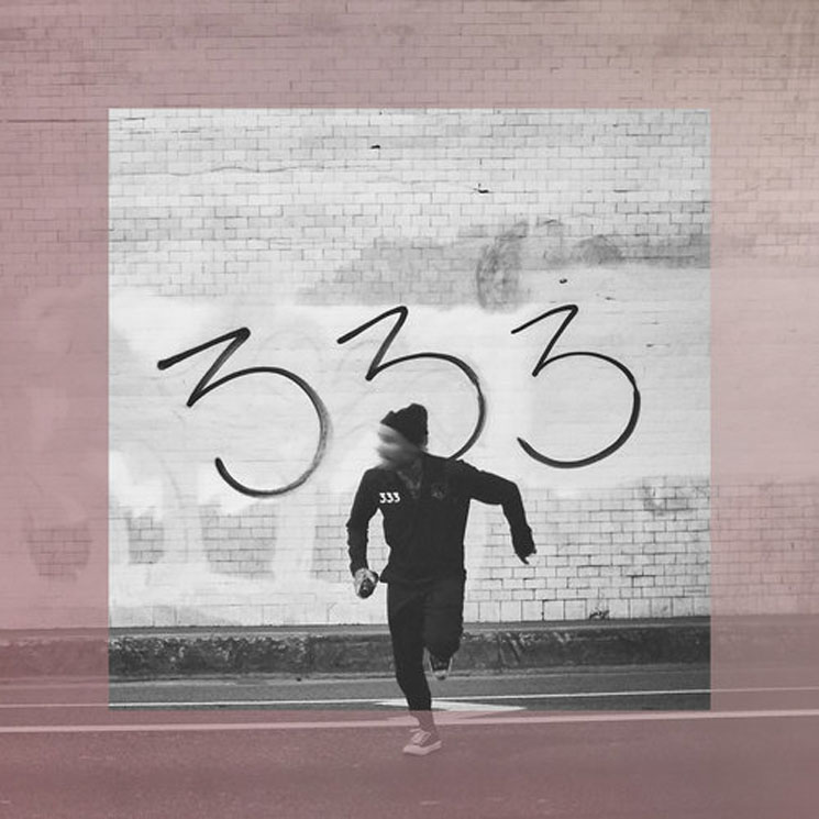 The Fever 333 Strength In Numb333rs