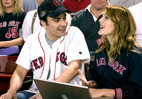 Fever Pitch Bobby and Peter Farrelly