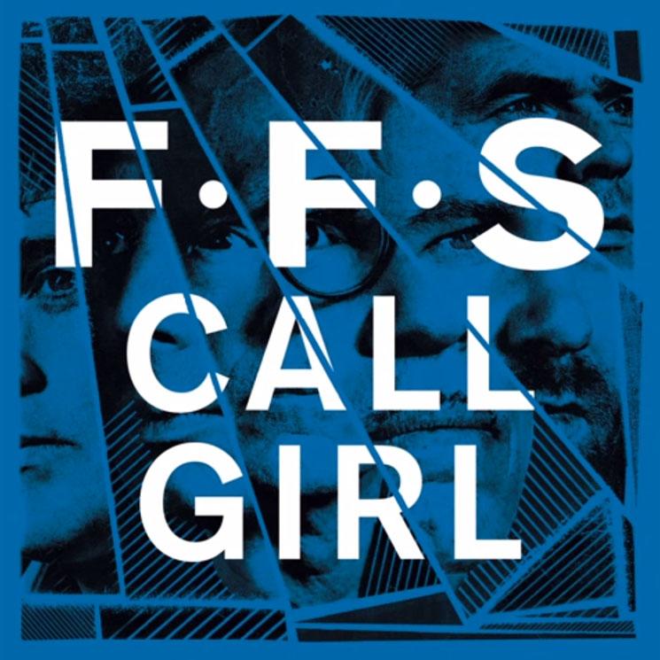 """FFS """"Call Girl"""""""