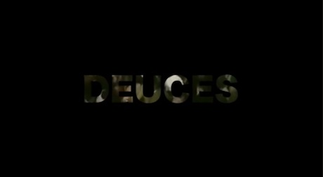 Freddie Gibbs 'Deuces' (prod. by Young Chop) (video)