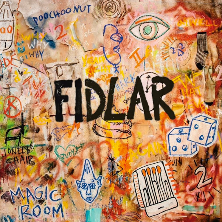 FIDLAR Announce Sophomore LP, Share '40oz on Repeat' Video