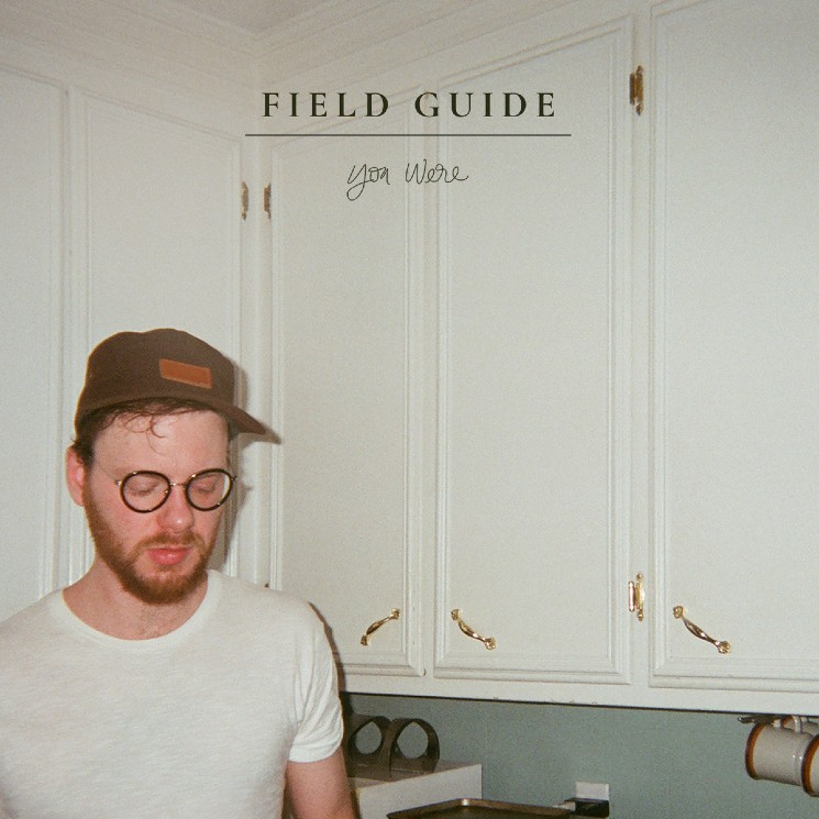 Field Guide Says a Lot with a Little on 'You Were' EP