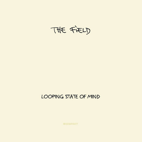 The Field Returns with 'Looping State of Mind'
