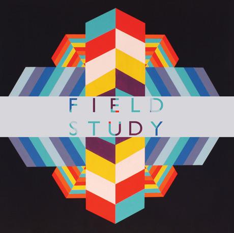 Field Study 'Feverland' (album stream)