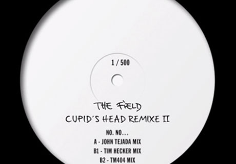 The Field Gets Remixed by Tim Hecker, John Tejada for New 12-Inch