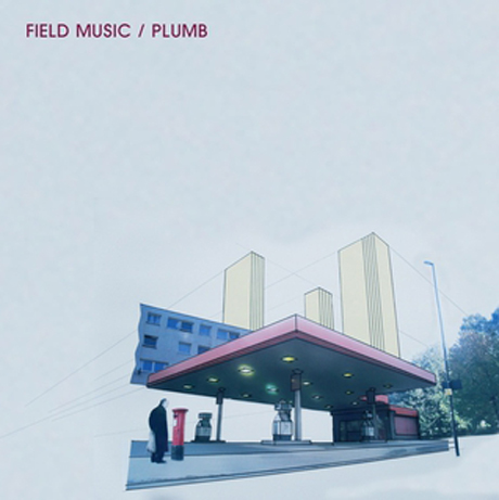 Field Music Return with 'Plumb,' Share New Track
