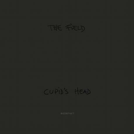 The Field Announces 'Cupid's Head' LP
