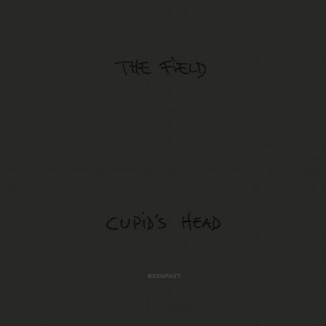 The Field 'Cupid's Head' (album stream)